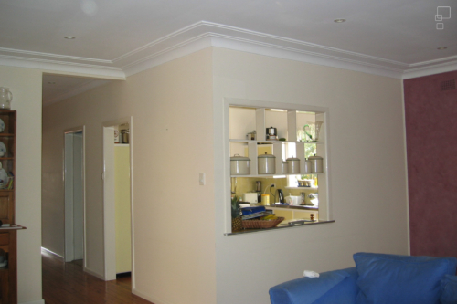 Collaroy Project: Before