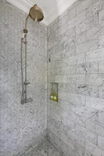 Ensuite - Shower