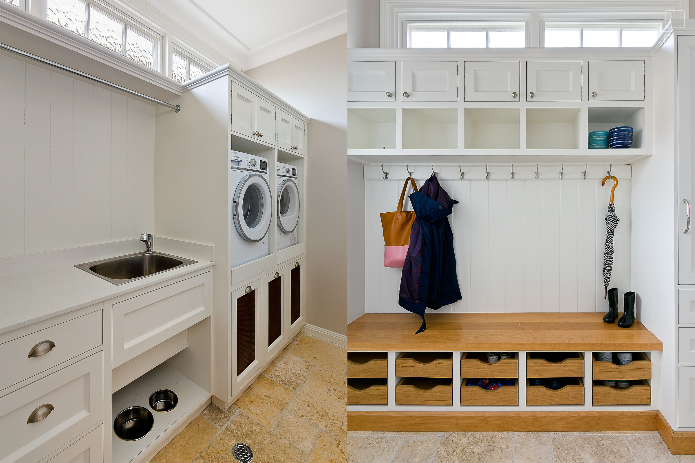 Laundry | Mudroom