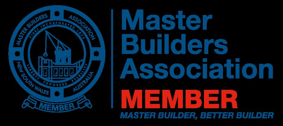 Master Builders Association – MEMBER